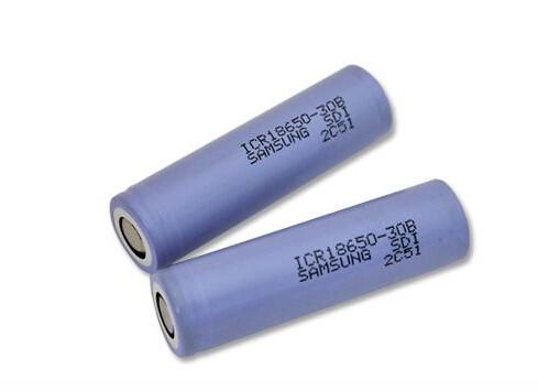 Батерия Samsung ICR18650-30B 2950mAh