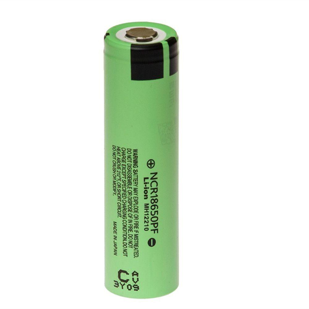 Батерия Panasonic NCR18650PF 2900mAh