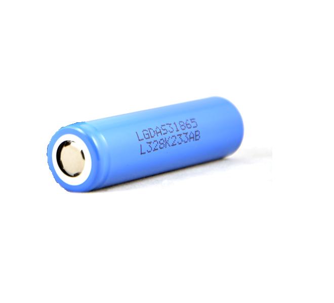 LG ICR18650-S3