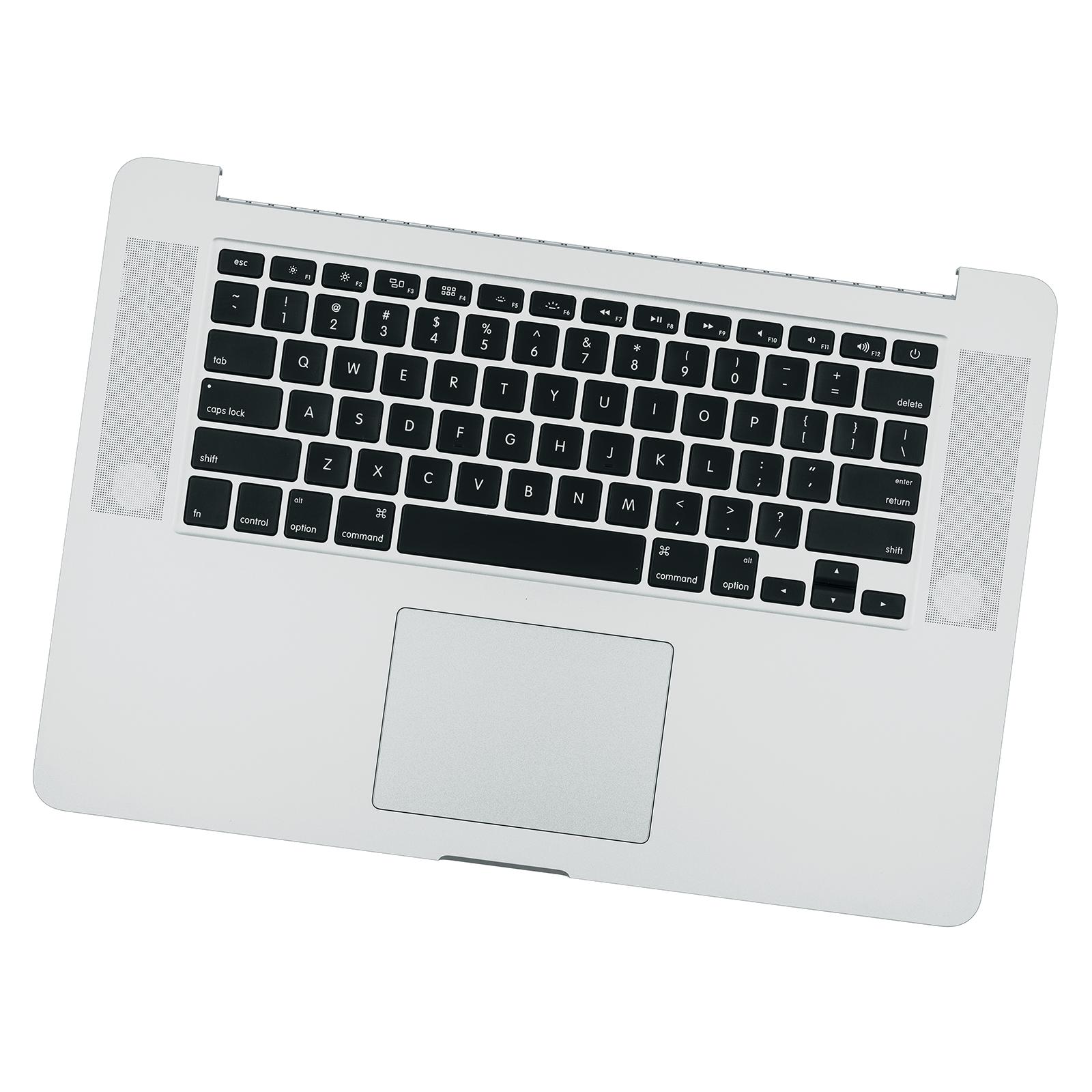 """Top Case за Macbook Pro 15"""" А1398 Mid 2015"""