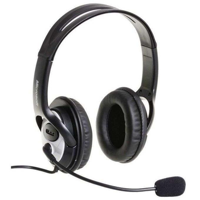 Слушалки Microsoft LX-3000