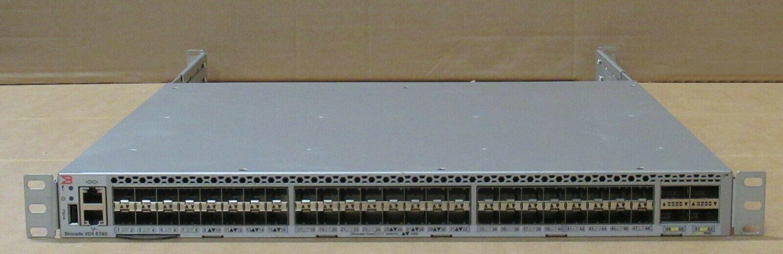 BROCADE VDX-6740-24-r